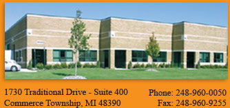 Wal-Tec Corporation - Commerce Township, Michigan